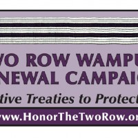 Microsoft Word - Two Row Wampum Peace Walk